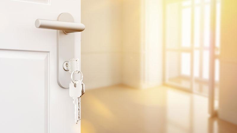 Innentüren für das Mehrfamilienhaus – Was sollte beachtet werden?