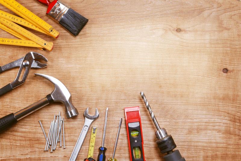So erkennen Hausbauer hochwertiges Werkzeug