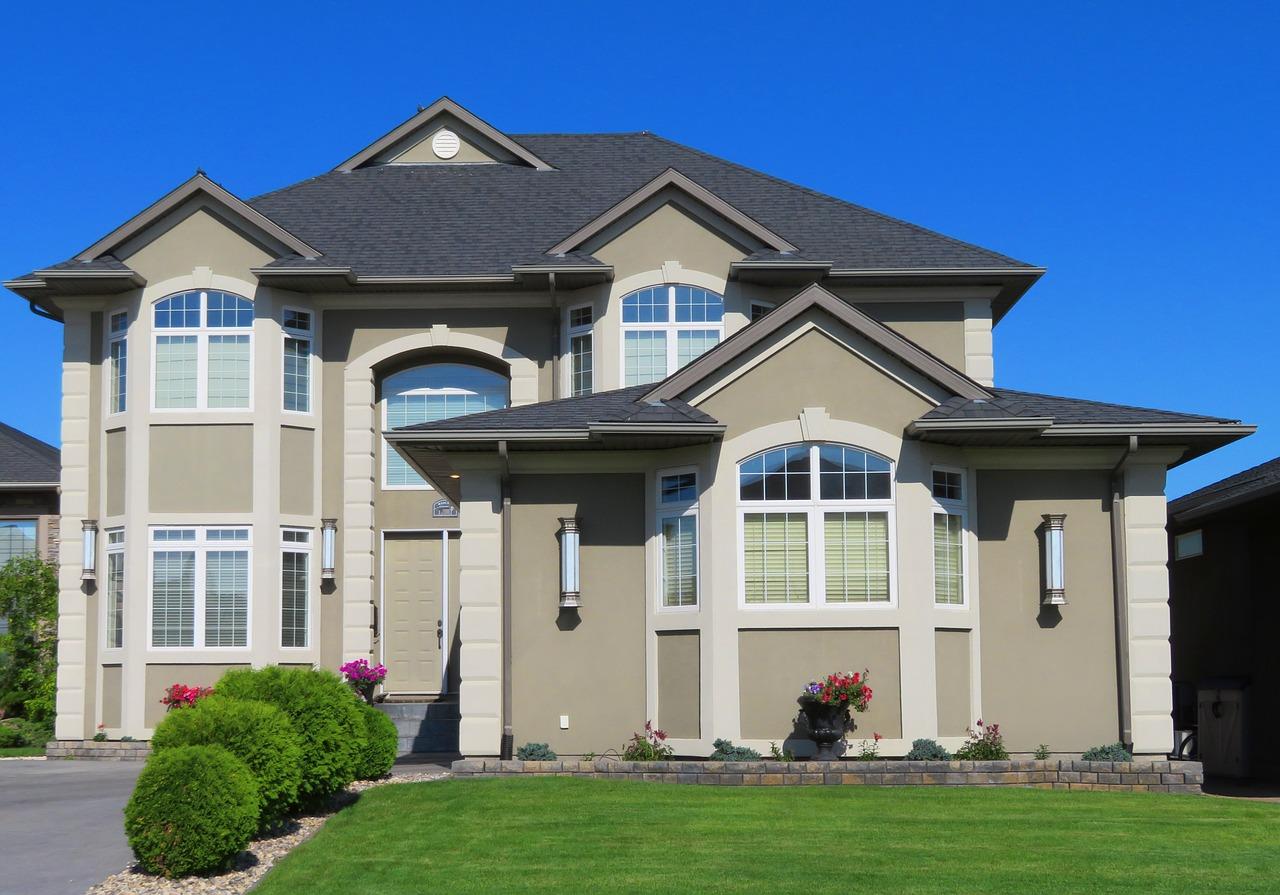 Was Sie bei einem Ausbauhaus beachten sollten