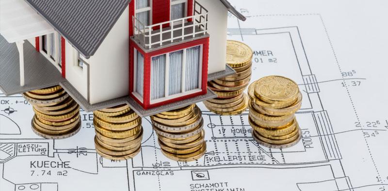 Niedrige Zinsen – lohnt sich jetzt der Hauskredit?