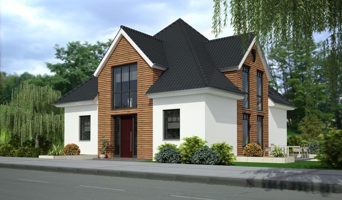 Das Haus Selber Bauen Oder Kaufen