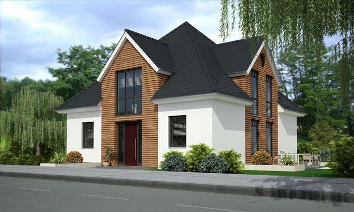 Das Haus selber bauen oder kaufen – was ist die bessere Wahl?
