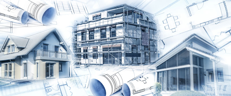 Die Bautrends 2019 sprechen für sich