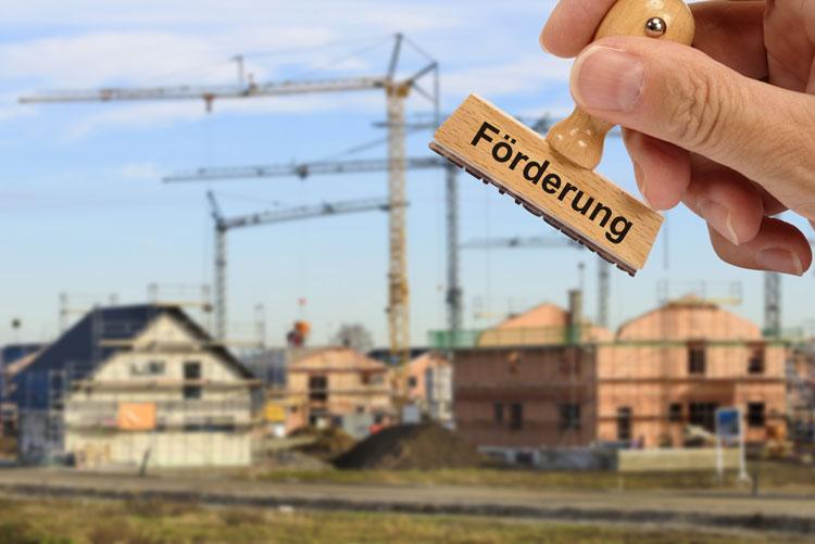 Hausbau- und Kaufförderungen 2019 – was bekommt man von ...