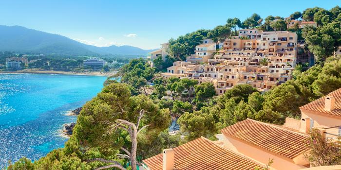 Eine Investition in eine Immobilie auf Mallorca als ideale Geldanlage