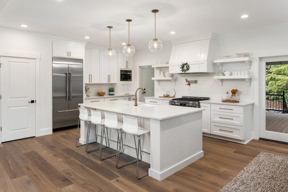 Die Küche renovieren: Daran sollte gedacht werden