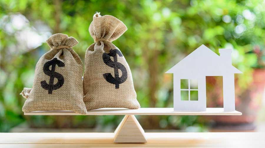 Hausfinanzierung – So gehts auch ohne Eigenkapital