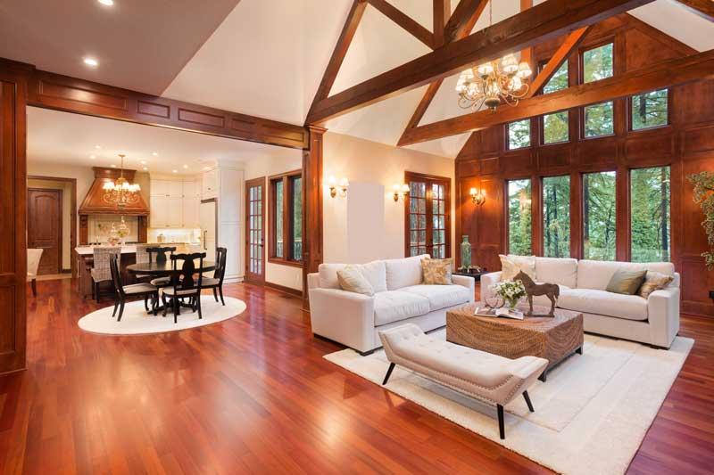 Häuser-Trend für 2019: Das Fachwerkhaus