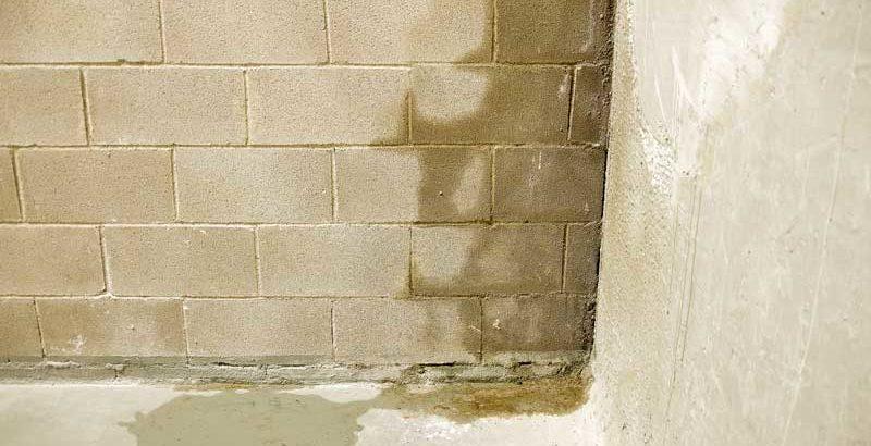 Keller nach Wasserschaden trocknen – Infoportal zum Thema Haus