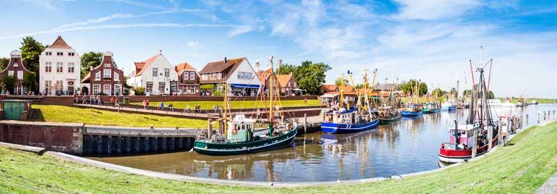 Gesünder und ruhiger Wohnen – Ostfriesland