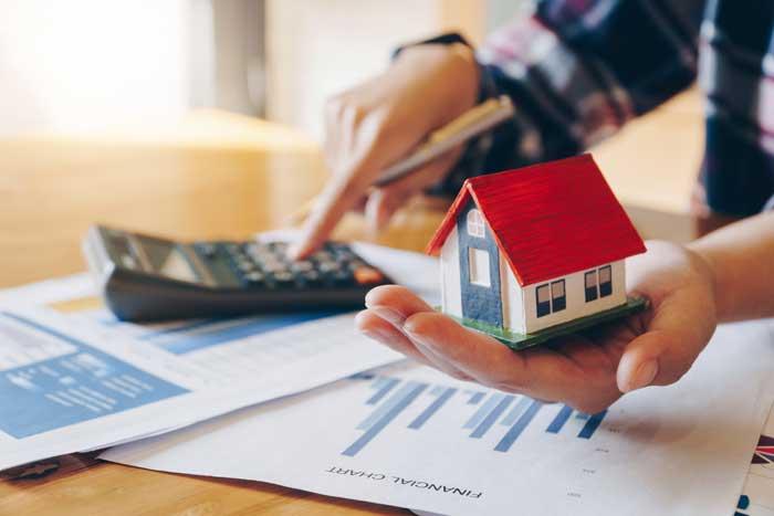 Beamtendarlehen bei Baufinanzierung