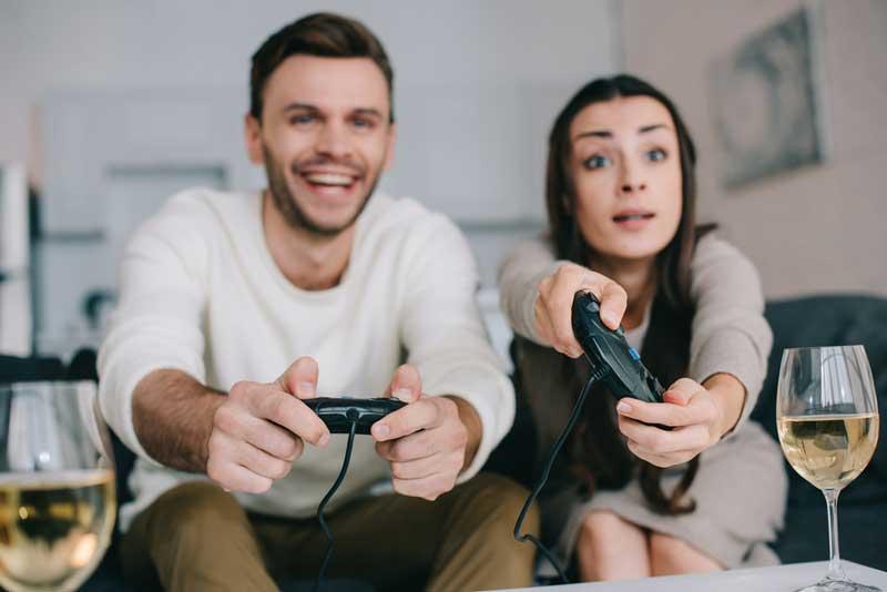 Zockersessel und Gaming Couch – was sollte man beachten?