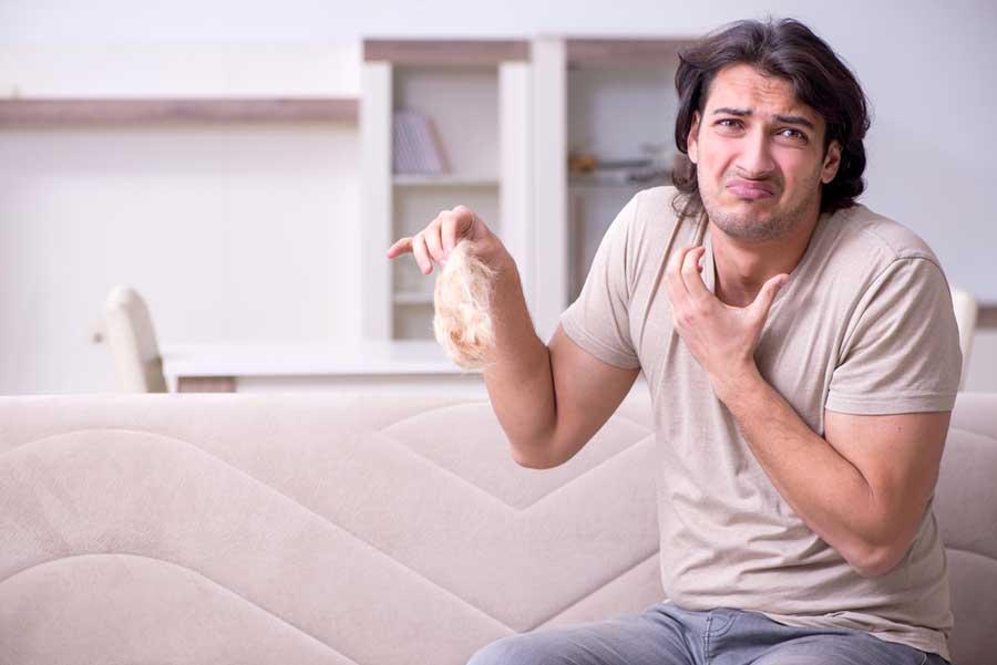 Gesund in den eigenen vier Wänden: Hygienetipps für Allergiker
