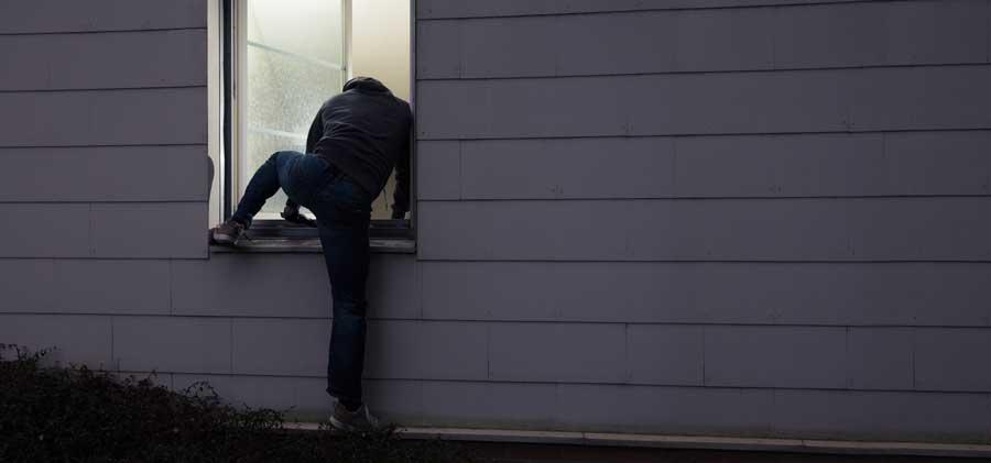 So werden Fenster einbruchssicher
