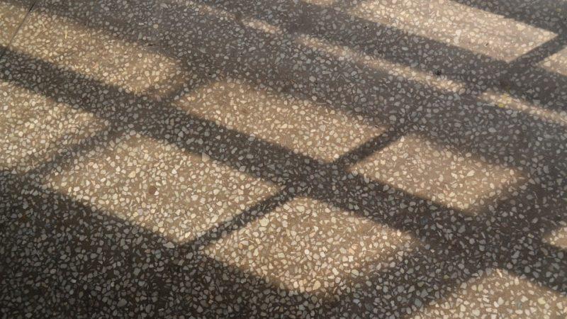 der Terrazzo-Boden – eine interessante Alternative
