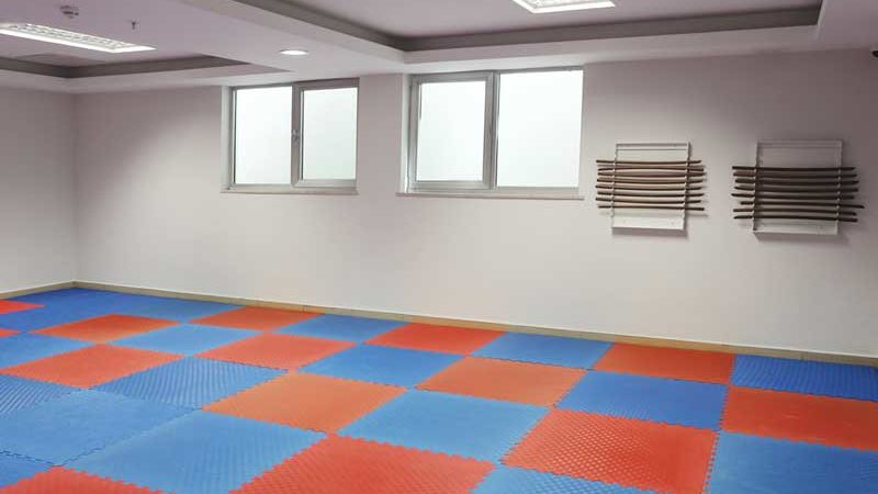 Industriebodenbelag für heimische Werkstatt oder Garage? -Welche Vorteile hätte ich?