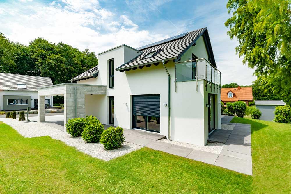 Massivhaus bauen – wichtige Punkte für Bauherren