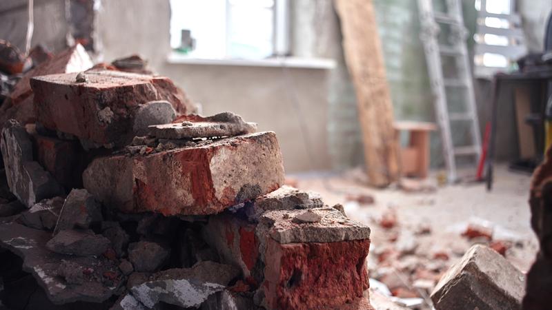 Renovierung und Sanierung – ein guter Plan ist wichtig