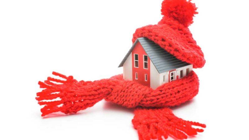 Wärmedämmung: So dämmen Sie Ihr Haus richtig