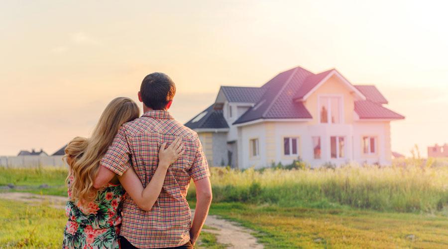 Immobilien erwerben – Darauf muss man achten
