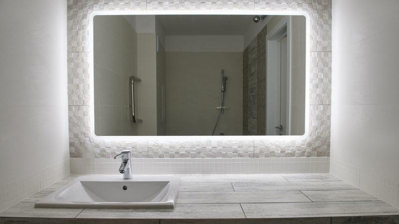 Spiegelleuchten für das Bad – das gibt es dazu zu wissen