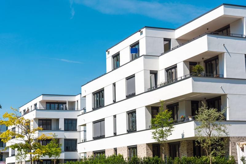 Sind Immobilien im Jahr 2020 eine gute Geldanlage?