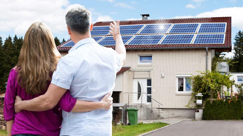 Lohnt sich eine Solaranlage – Vor- und Nachteile