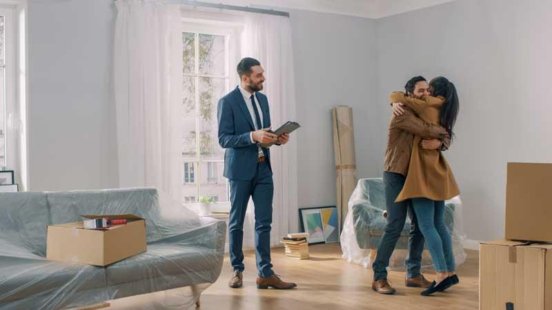 Was zeichnet einen professionellen Immobilienmakler aus?