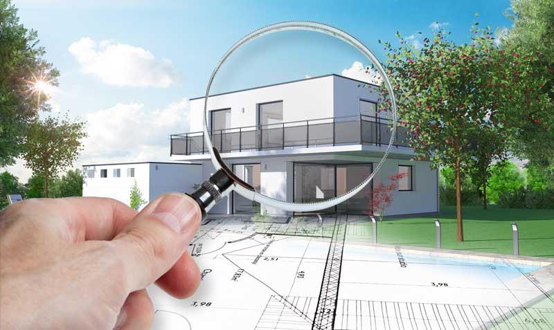 Immobilienbewertung – wohin wende ich mich?