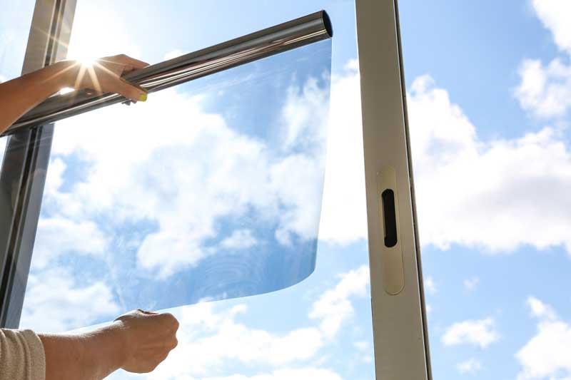 Lohnen sich Sonnenschutzfolien? Alles was man wissen muss