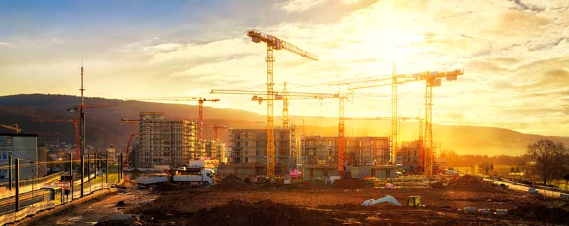 Immobilien: Auch in der Corona-Pandemie ein lohnendes Investment