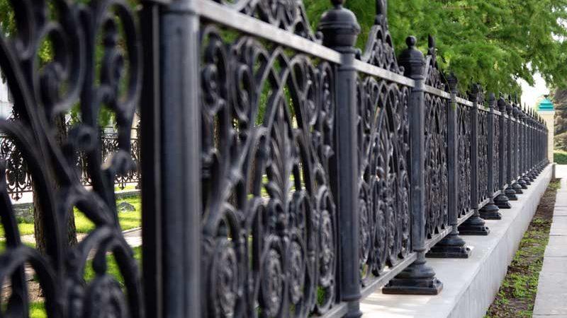 5 Eigenschaften die Qualität der Schmiedezäune aus Polen bestätigen