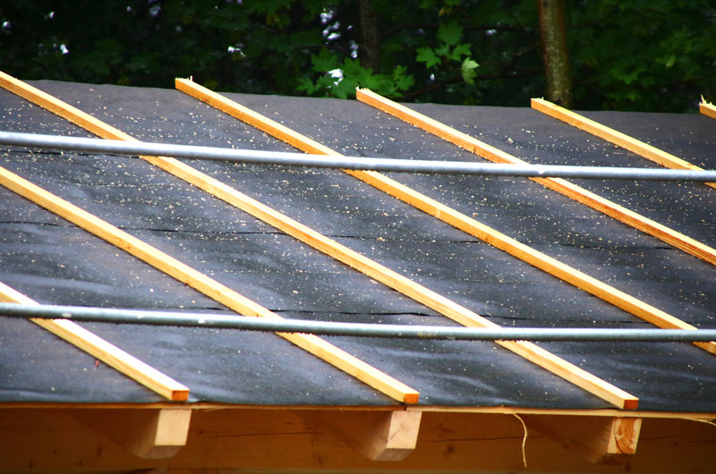 Dach abdichten – das sollte beachtet werden