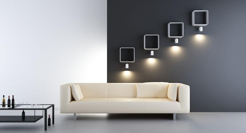 Was gibt es bei der Planung von Wandlampen/Wandleuchten zu beachten?