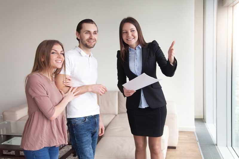 Vorteile eines Maklers: Immobilienverkauf
