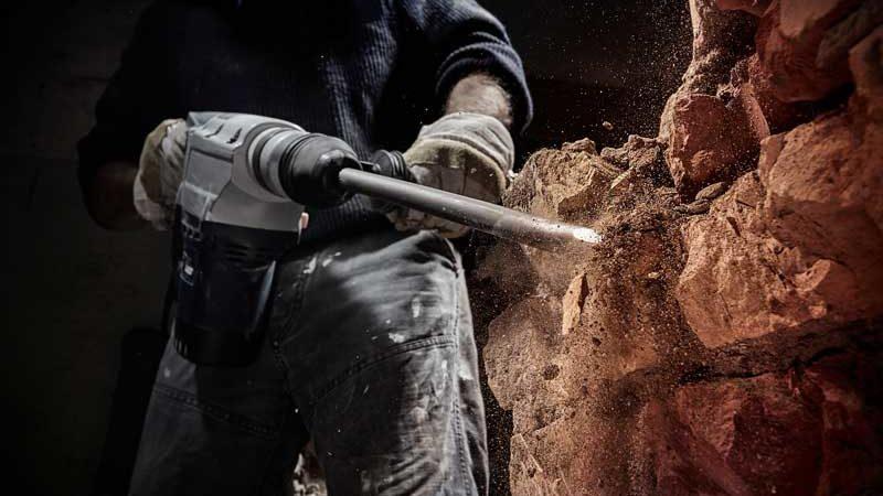 Bohrhammer: Was muss beim Kauf beachtet werden?