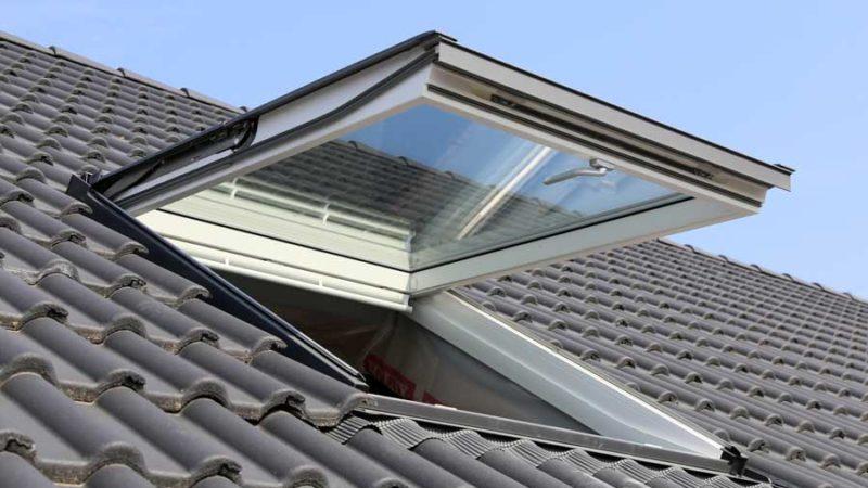 Dachfenster: Das sollte man wissen