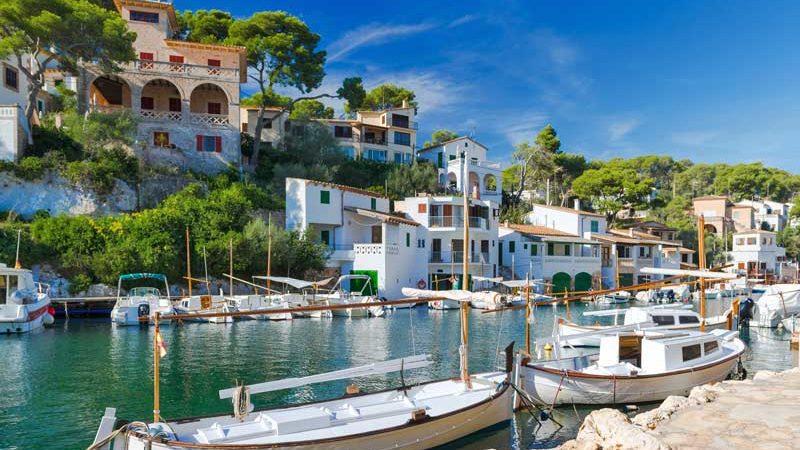 Mallorca: Dort wohnt es sich auf der Insel am besten