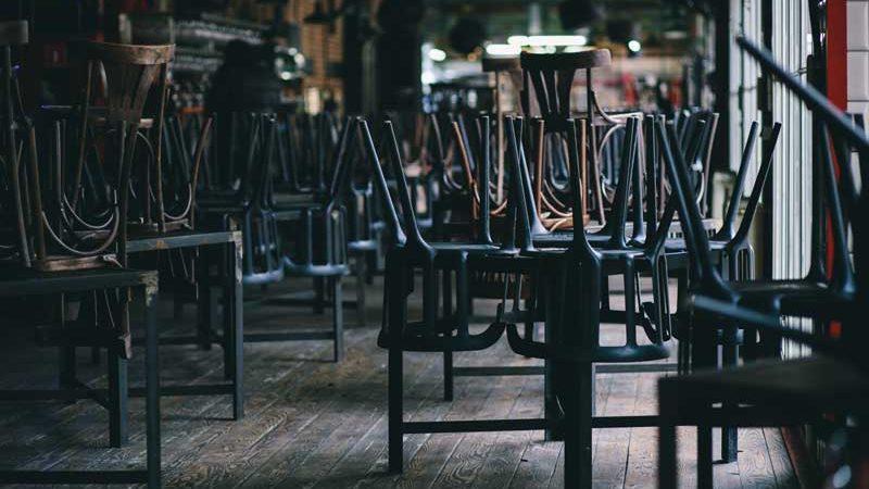 Wann ist der richtige Zeitpunkt, Ihr Restaurant neu zu gestalten?