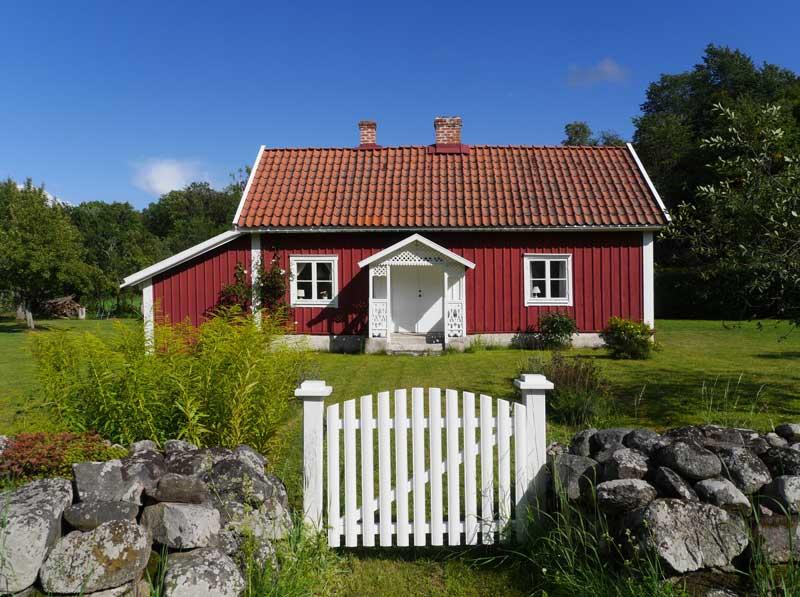 Schritt für Schritt zum Schwedenhaus – Wie kommt man zu einem Holzhaus?