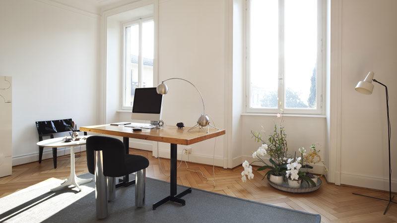 Home-Office-Einrichtung: Das Leben zu Hause vereinfachen