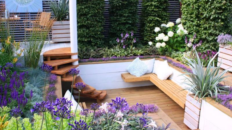 So schaffen Sie einen unvergesslichen Sommer im eigenen Garten!