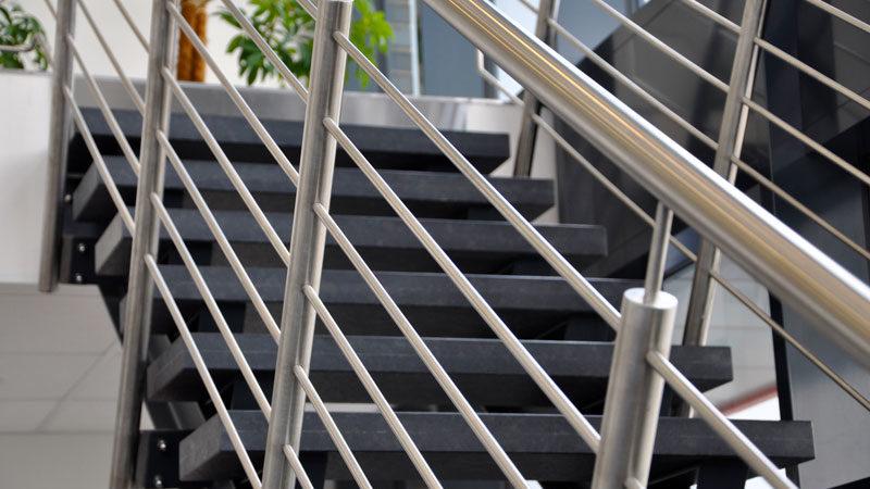 Treppengeländer: Was ist bei der Auswahl zu beachten?