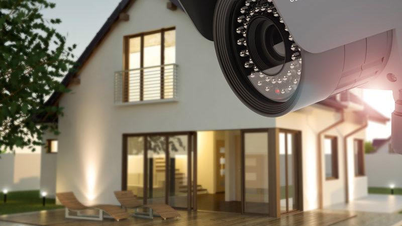 Erhöhung der Sicherheit durch Videoüberwachung